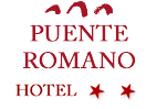 Hotel in Cangas de Onis. Hotel Puente Romano. Official website